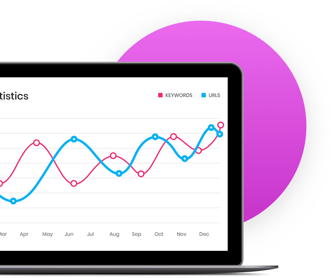 Laptop Graph Left3 Digitalsolace Llc