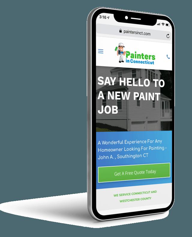 Mobile Website Design Digitalsolace Llc